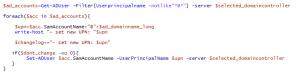 Powershell Ad Account Userprincipalname 1