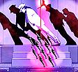 Michael Jackson Immortal World Tour Smooth Criminal