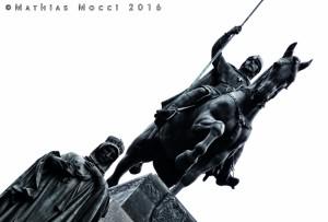 Monumento Piazza San Venceslao - Praga