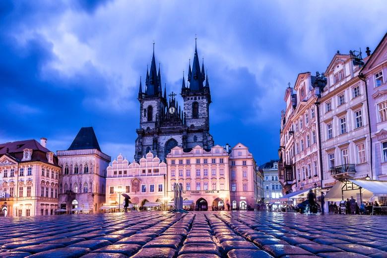 Prague Tschechien