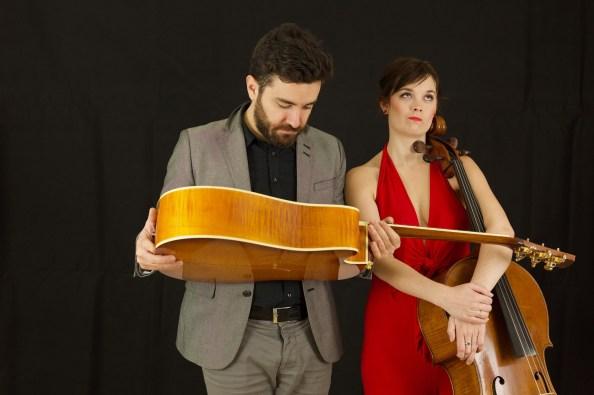 Musica dal vivo Perugia, I capricciosi