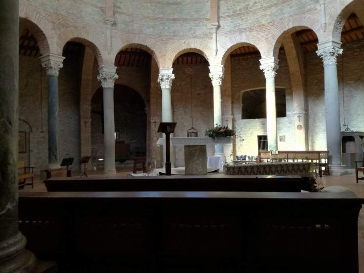 Tempietto Perugia