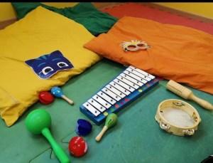 Propedeutica musicale a Perugia