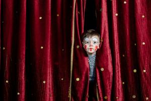 Corso di teatro e musica per i bambini