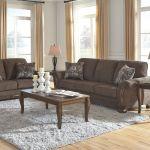 Miltonwood Teak Sofa Loveseat Mattie Table Set Mathis Brothers Furniture