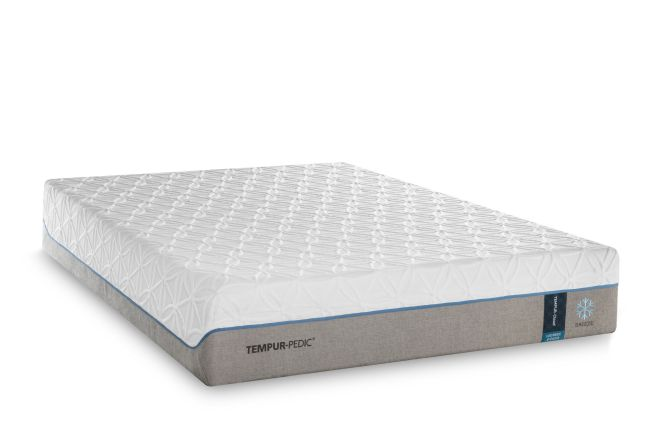 Tempur Pedic Cloud Luxe Breeze 2 0 Mattress