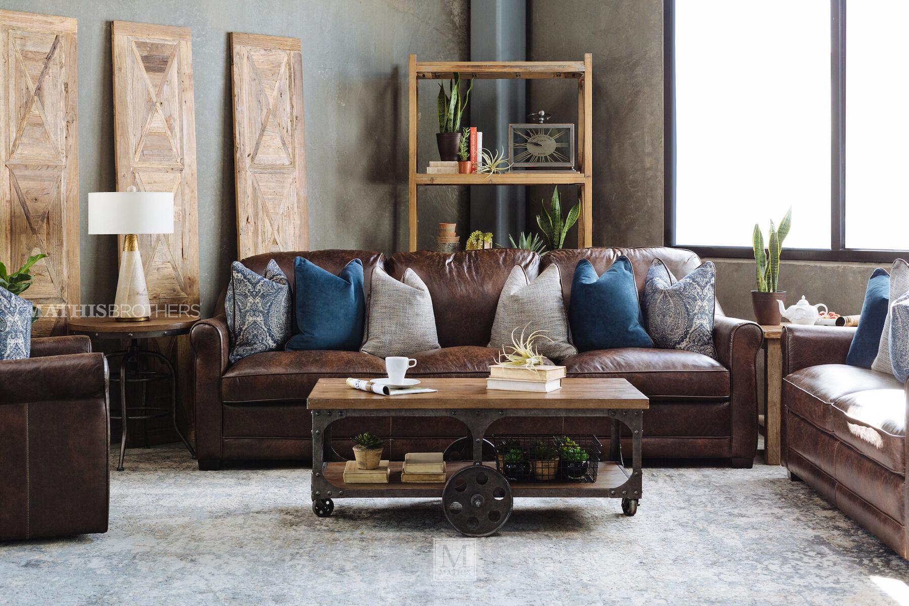 Rustic Furniture Tulsa Ok
