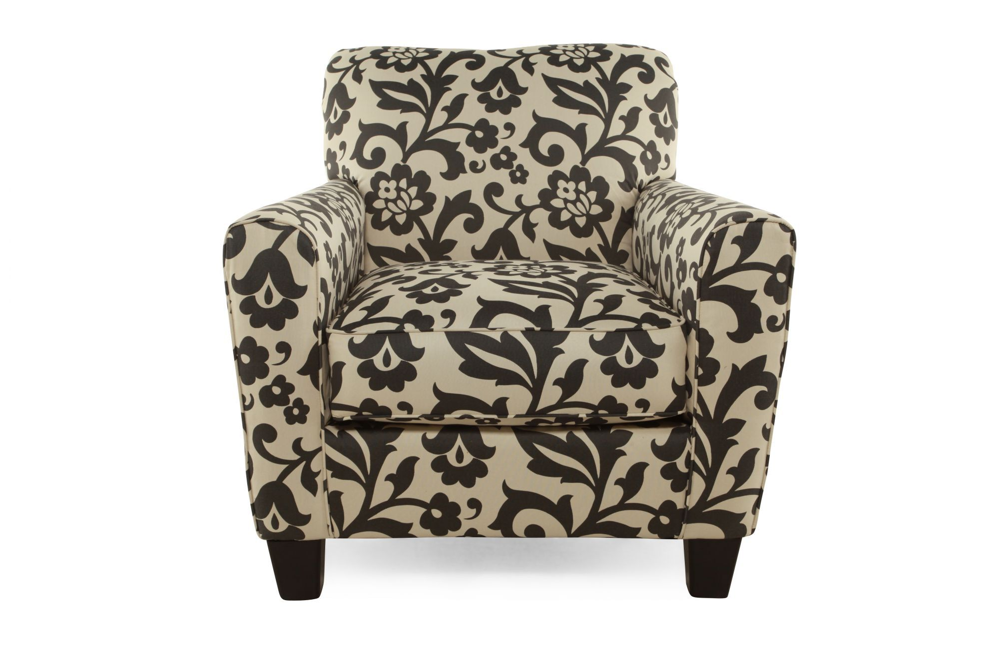 Printed Living Room Chairs