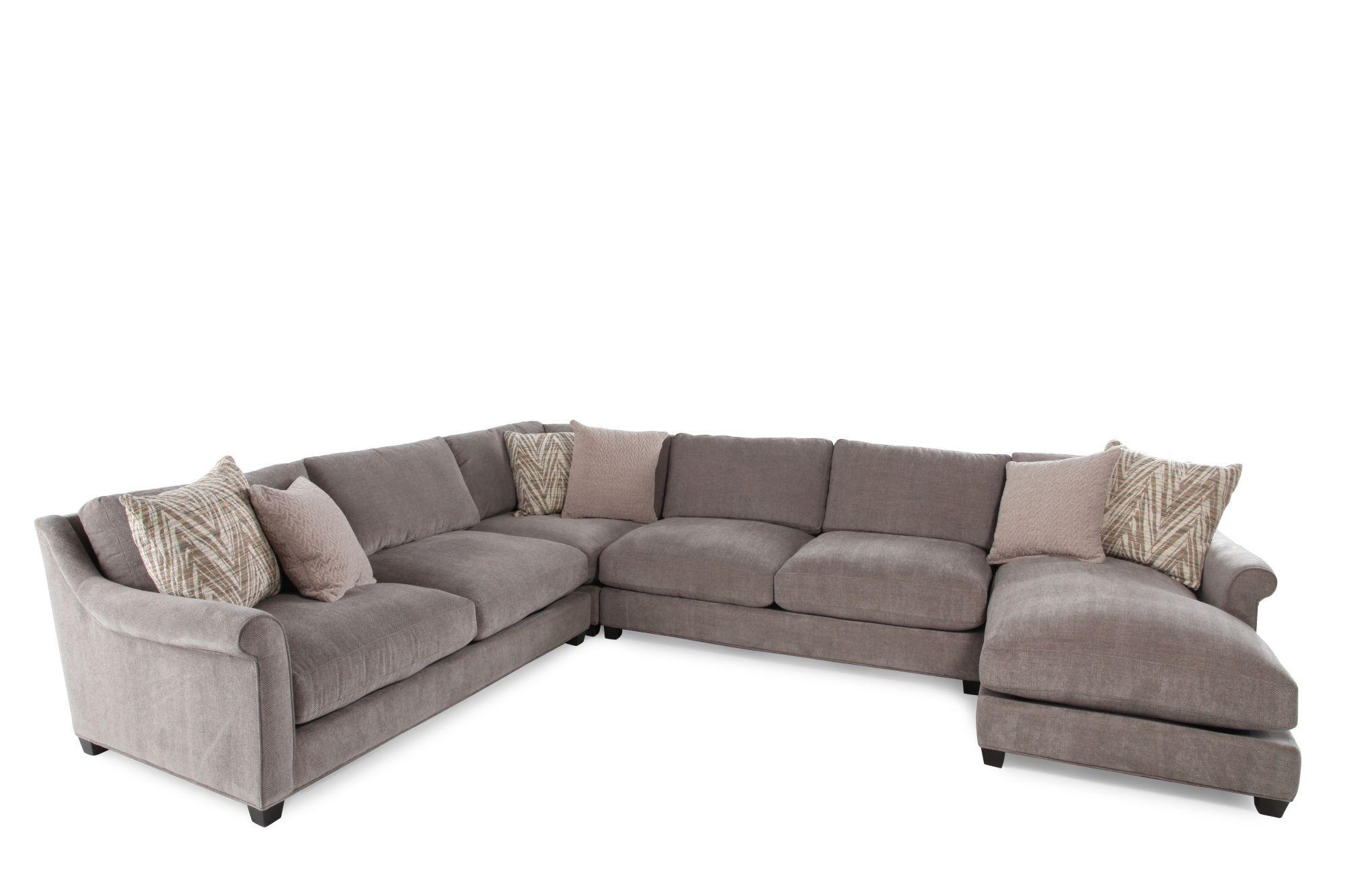 Jonathan Louis Sectional Sofa Sofa Jonathan Louis