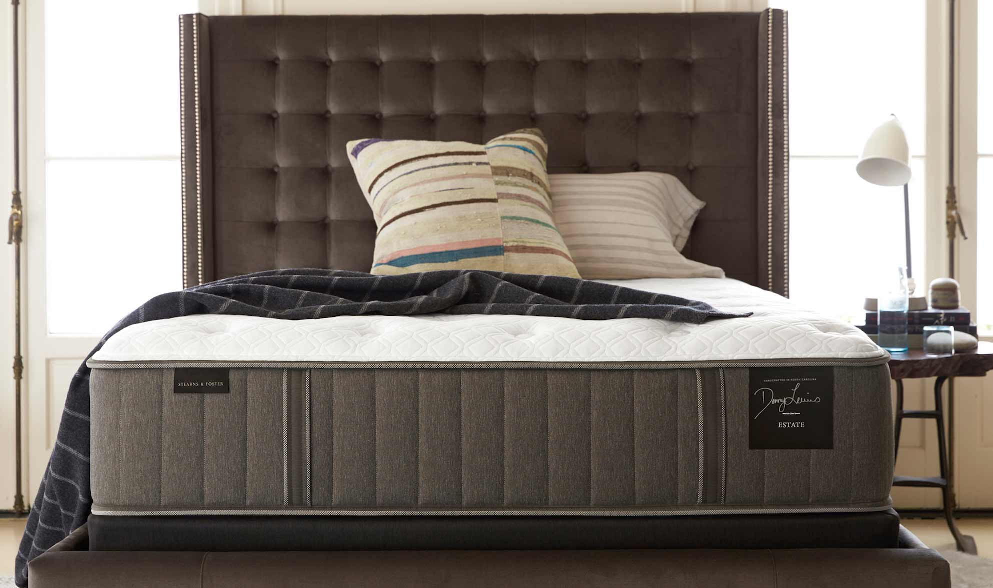 Stearns Amp Foster Mattresses Mathis Brothers