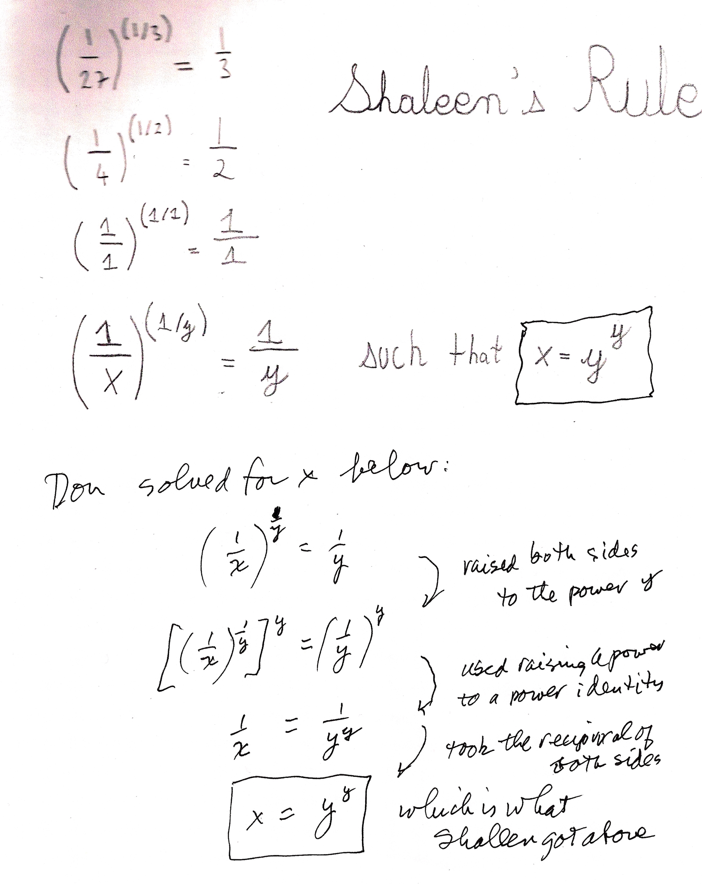 Guess My Rule Math Worksheets