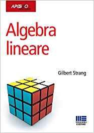 Miglior libro algebra lineare