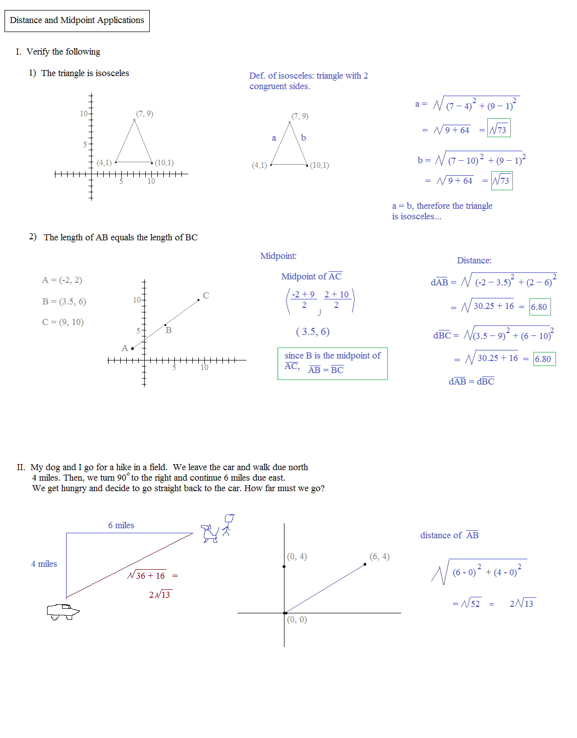 Lesson 4 7 Practice B Geometry Answers
