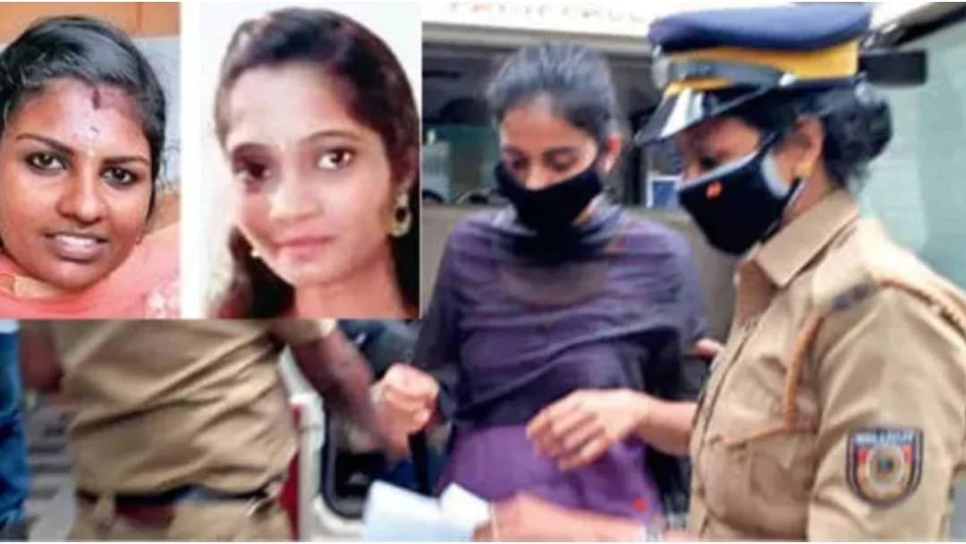 Abandoned joke, lost 3 lives;  Reshma's Facebook 'lover' is a relative of a young woman  kollam news    kalluvathukkal reshma