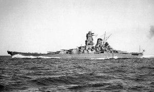 IJN Yamato