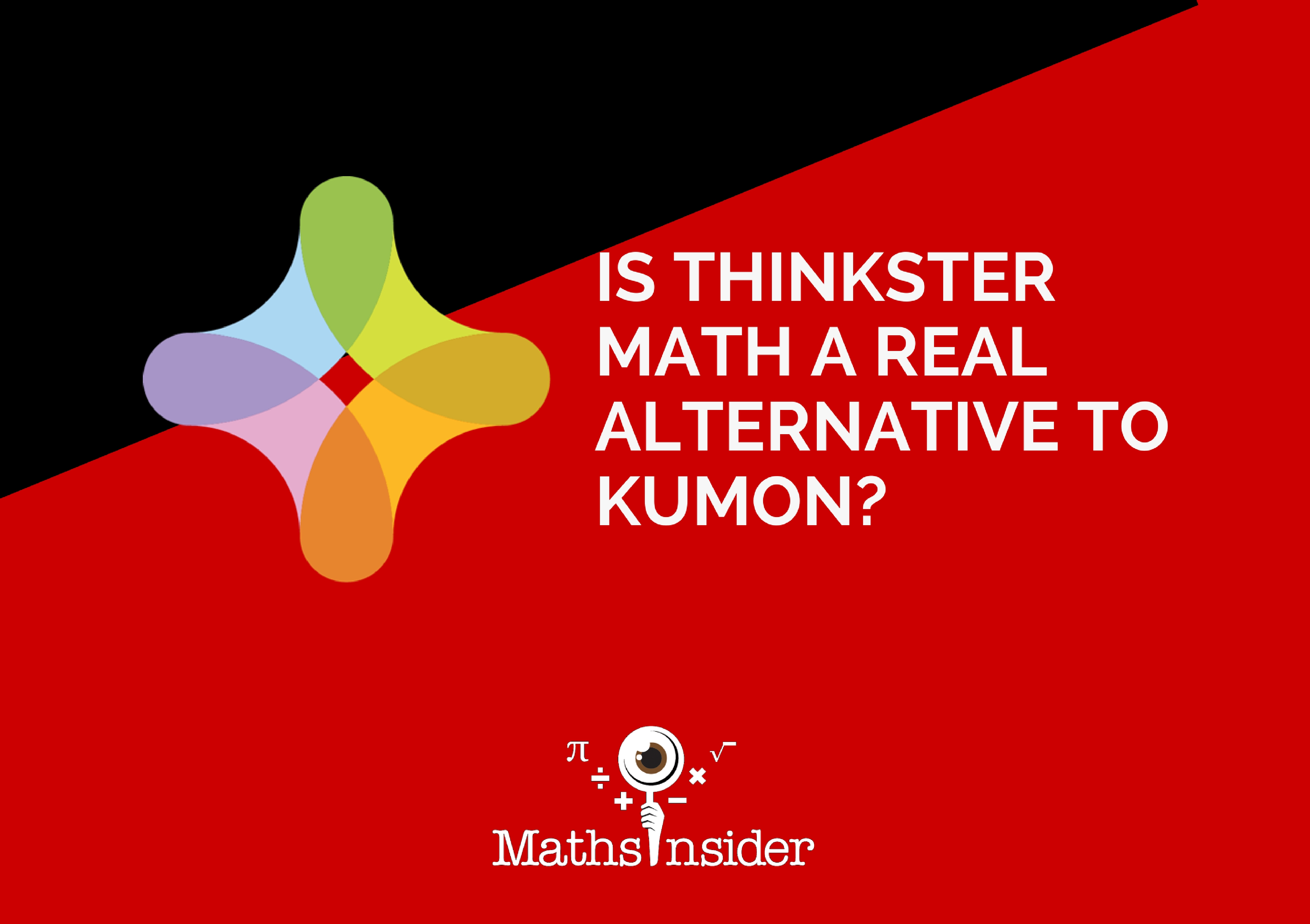 Is Thinkster Math A Real Alternative To Kumon