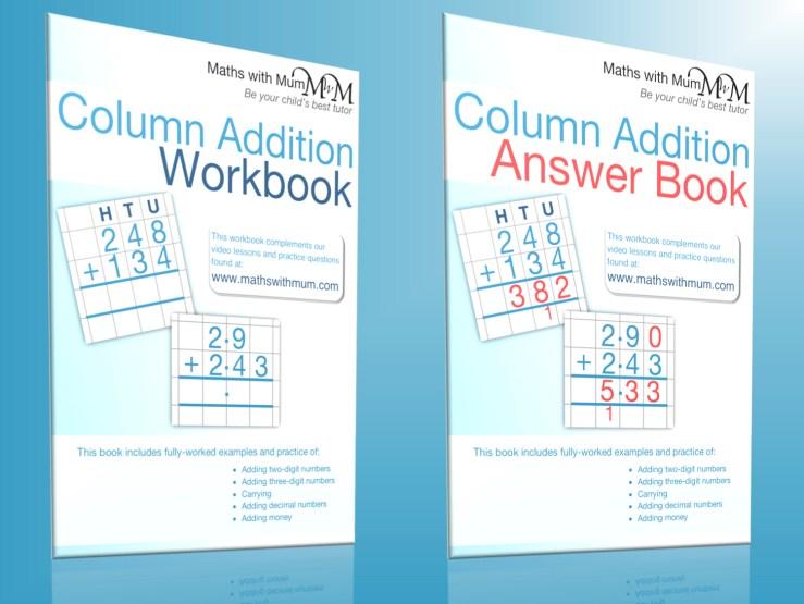 Column Addition