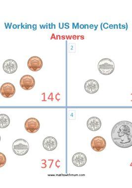 american money worksheet answers pdf