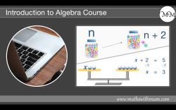 algebra online course