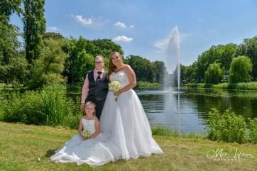 Math Willems - Bruidsreportage