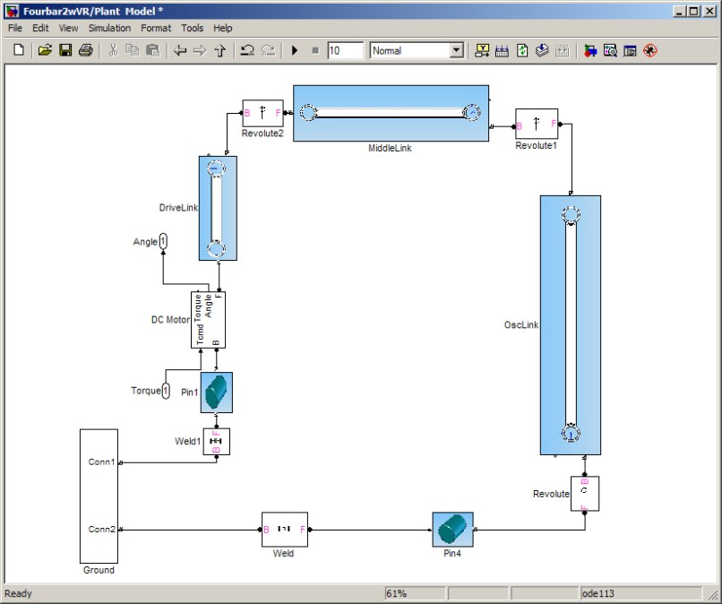 Pid Controller Design For A Dc Motor Simulink | motorcyclepict co