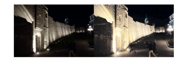 Low-Light Image Enhancement - MATLAB & Simulink Example