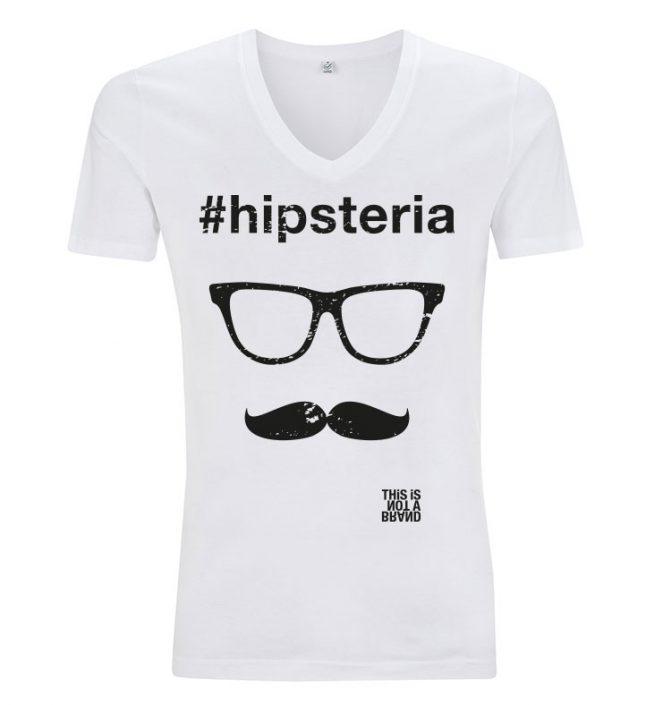 Camiseta Hombre Hipsteria