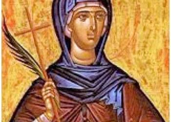 Αγία Ματρώνα η εν Θεσσαλονίκη