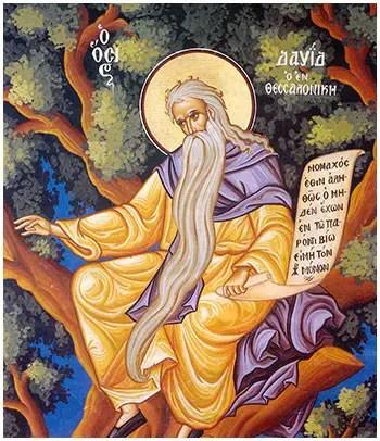 Άγιος Δαβίδ ο εν Θεσσαλονίκη