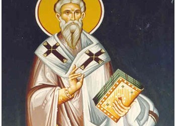 Άγιος Νικηφόρος ο πατριάρχης Κωνσταντινουπόλεως ο Ομολογητής