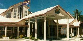 Yaren, Nauru
