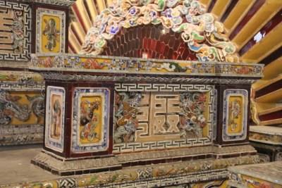 Khai Dinh Imperial Tomb, cc0