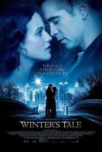 Winter's Tale - Μία χειμωνιάτικη ιστορία