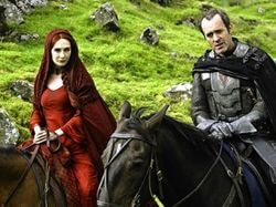 Game of Thrones: The Night Lands