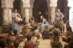 Game of Thrones: Valar Dohaeris