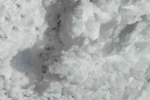 Χιόνι χειροποίητο και κατά παραγγελία