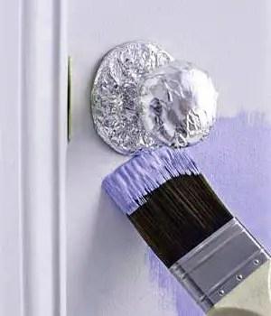 Βάψιμο πόρτας χωρίς ατυχήματα