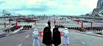 star wars 2015 first order