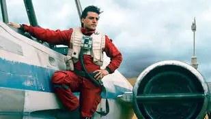 star wars 2015 poe is the best pilot