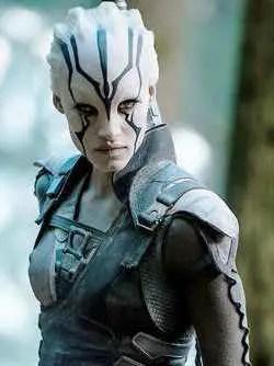 Star Trek Beyond 2016 jaylah