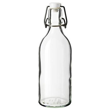 Μπουκάλι με στόπερ
