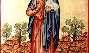 Άγιος Θεμιστοκλής ο Ποιμήν