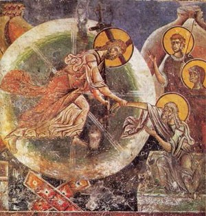Ανάσταση του Ιησού Χριστού