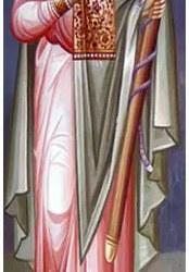 Άγιος Ανδρέας ο Στρατηλάτης