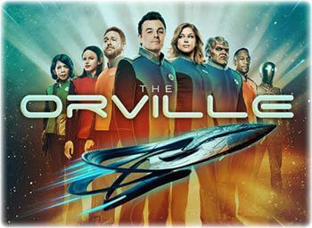 The Orville - 2017-