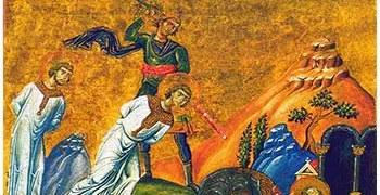 Άγιοι Πρόβος, Ανδρόνικος και Τάραχος