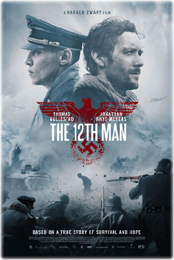 12th man - Den 12. mand - 2017