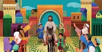 «Η ιστορία του Πάσχα», Ρέιτσελ Έλιοτ