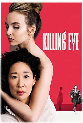 Killing Eve - 2018-