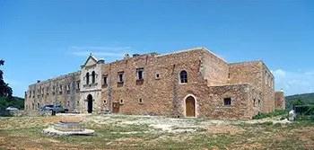Μονή Αρκαδίου